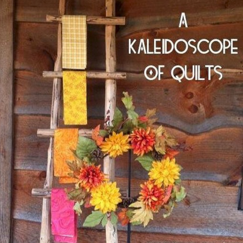 A Kalidescope of Quilts