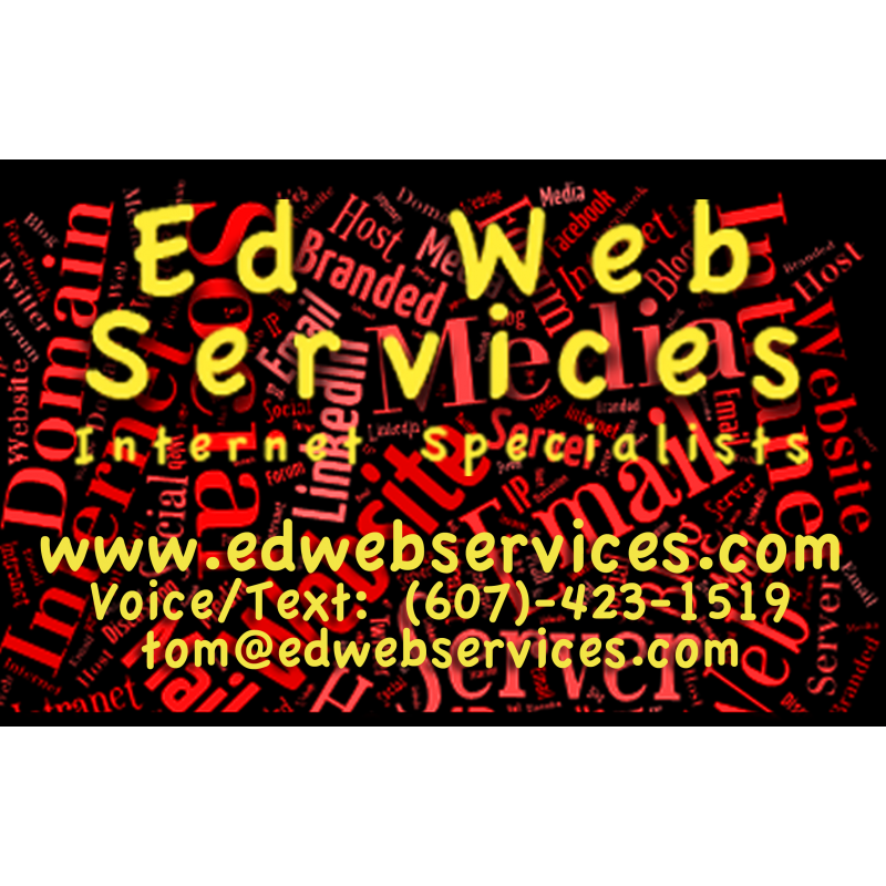 Ed Web Services