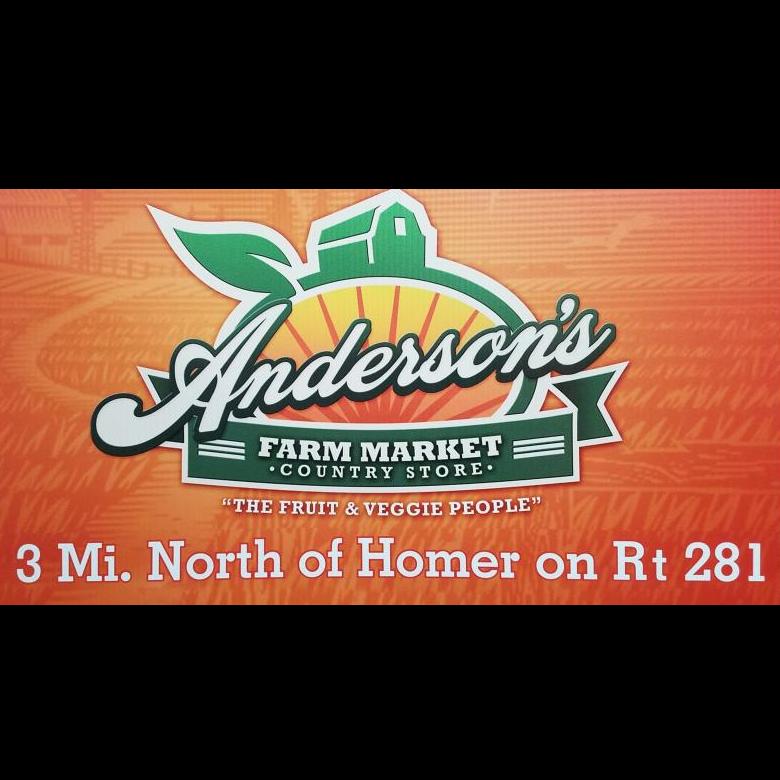 Anderson's Farm Market