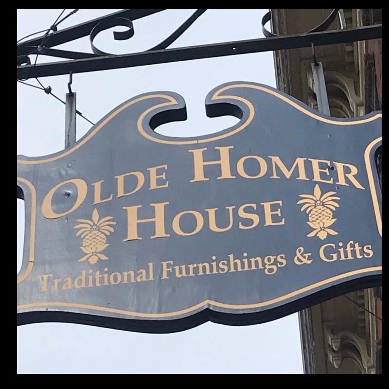 Olde Homer House