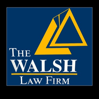 Ron Walsh Law