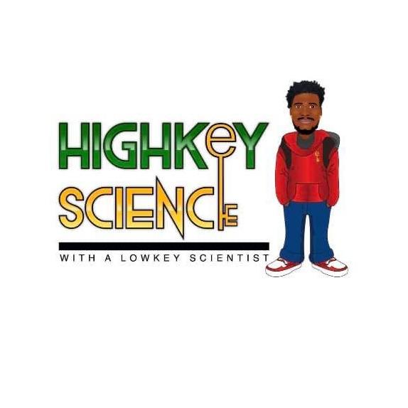 Highkey Science