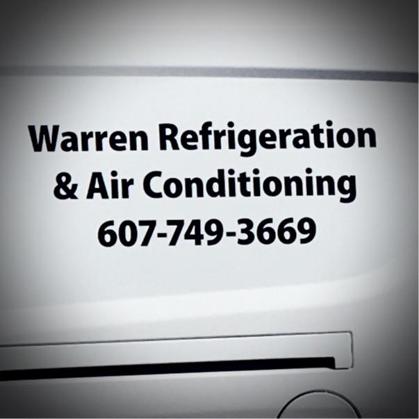 Warren Refrigeration